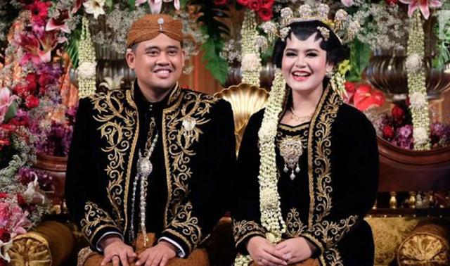 Ini Daftar Lengkap Harga Pernikahan Kahiyang-Bobby, Jika Ditotal Bikin Ngelus Dompet!