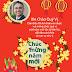 Lời chúc đầu năm Đinh Dậu của Dân biểu Ash Kalra gởi CĐ Việt