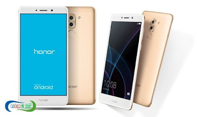 سعر ومواصفات موبايل هواوي هونر 6 اكس Huawei Honor 6X 2018