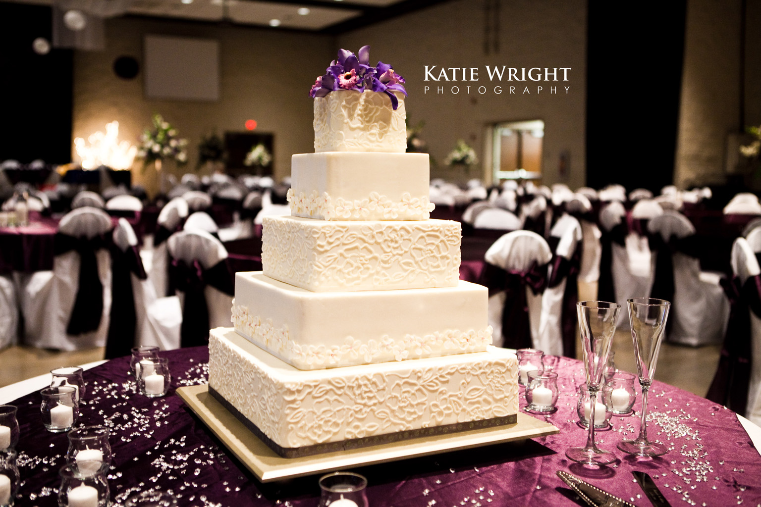 Clarksville Weddings: WELCOME Katie Wright!!