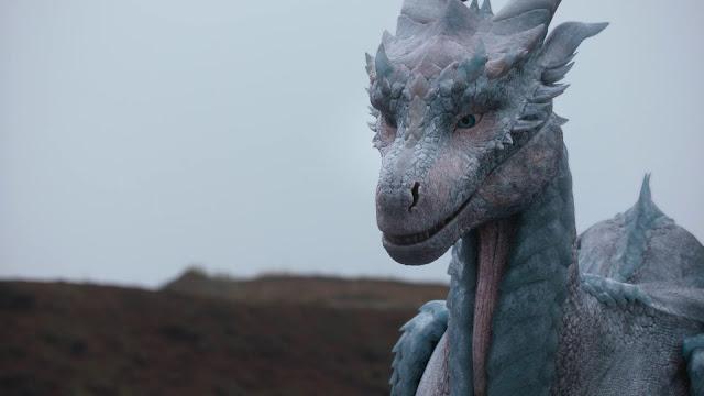 Dragonheart Vengeance 720p latino