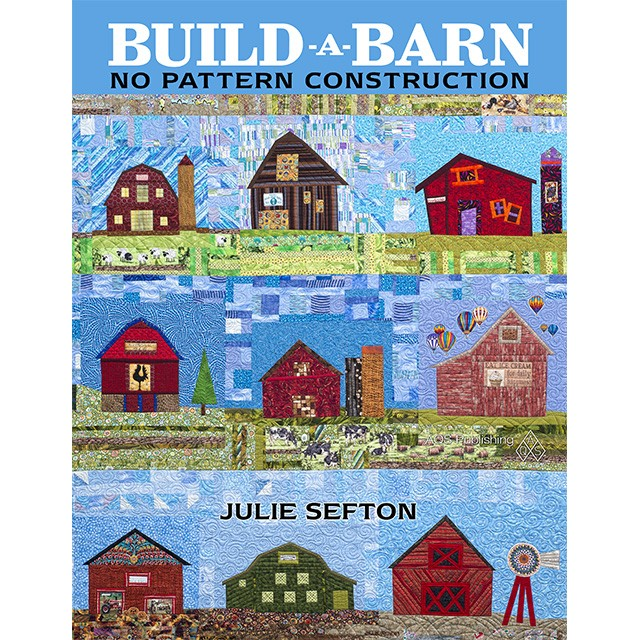 Barn Builder Project