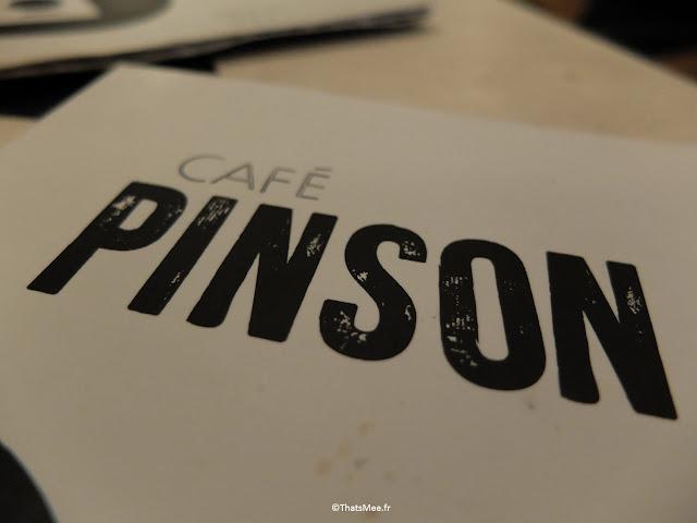 cafe pinson cuisine sans gluten vegetarien sans lactose paris 3eme menu