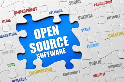 مشاريع مجانية Open Source - دروس4يو Dros4U