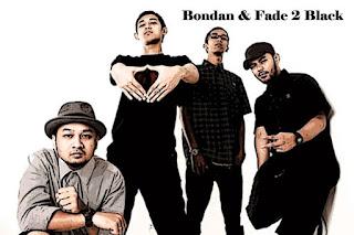 """Bondan Prakoso feat Fade 2 Black""""Ya Sudahlah"""""""