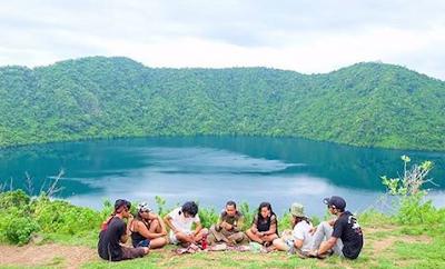 Danau Wisata Tempat wisata di NTB