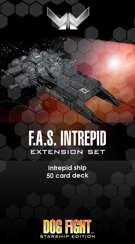 Intrepid Extension Set