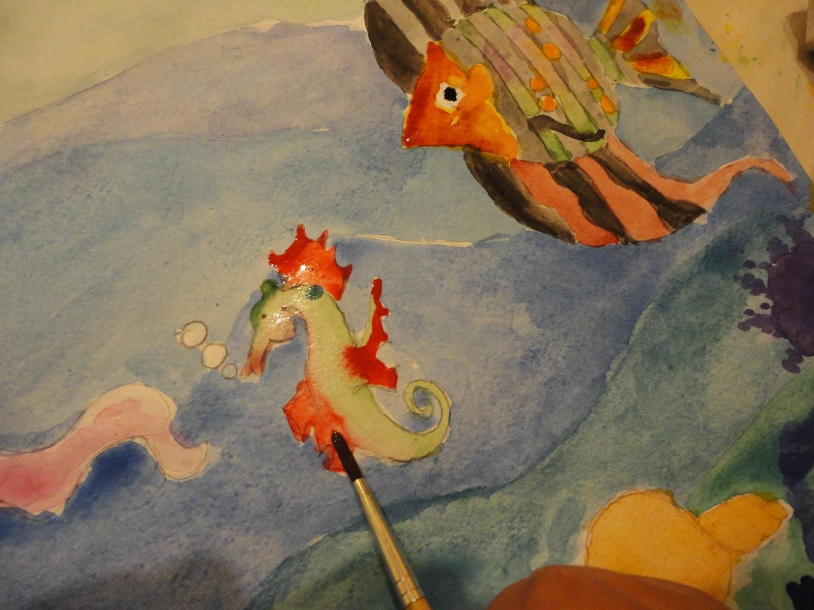 Favoloso Laboratori didattici artistici creativi corsi arte disegno pittura  CN96