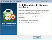 Wise Auto Shutdown تحميل