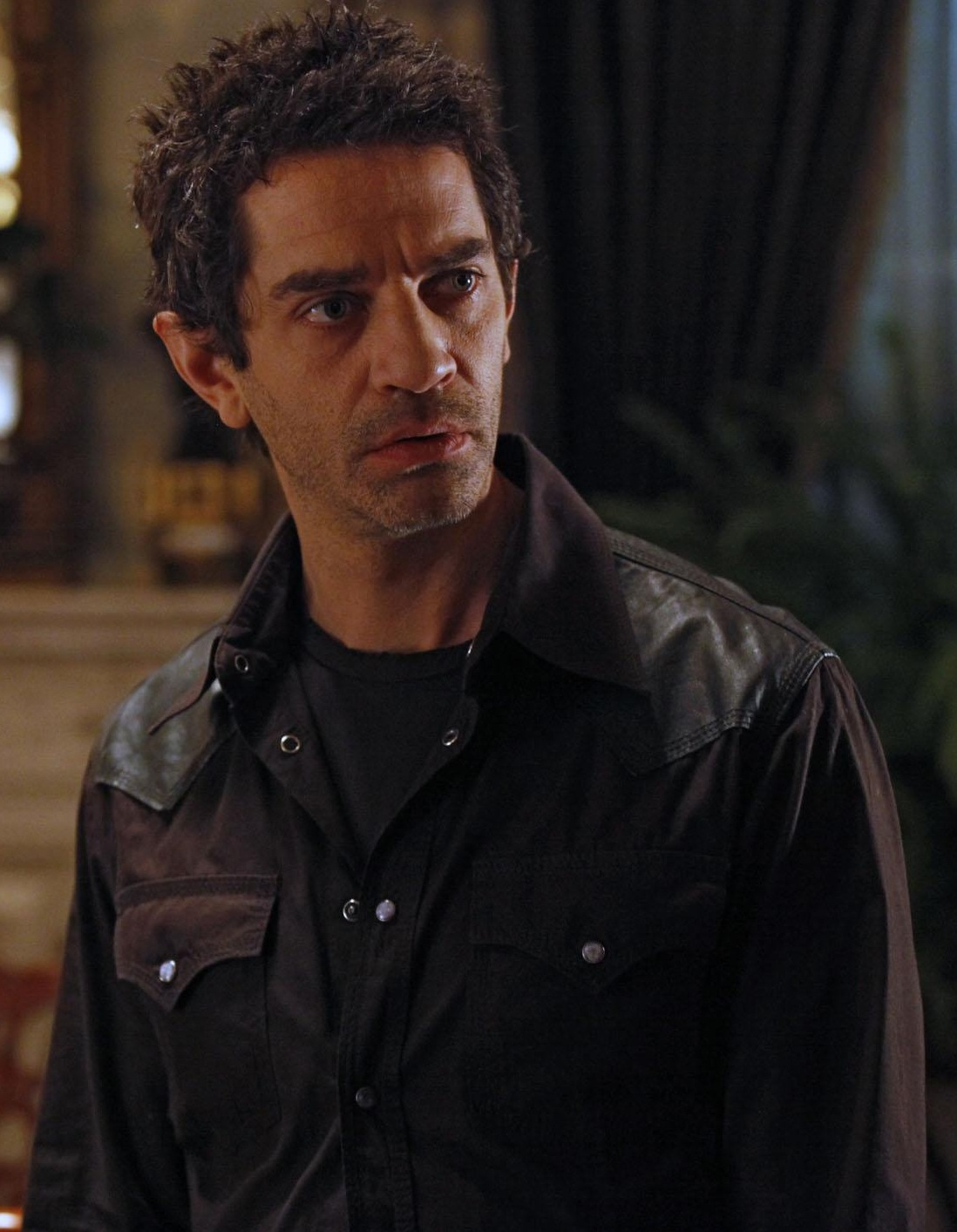 James Frain Photos | Tv Series Posters and Cast