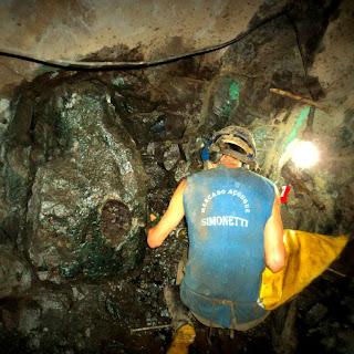 Mina Dutra (Mineração Dutra), Ametista do Sul