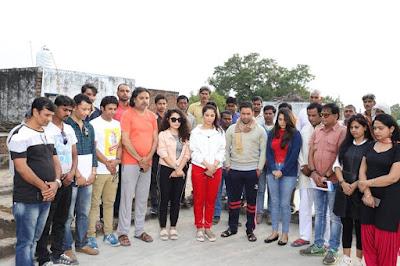 Aaye Ham Barati barat Leke Bhojpuri Movie