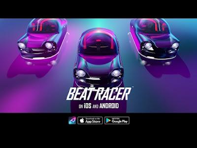 Beat Racer ™ v 1.4.5 Mod Apk (Money)
