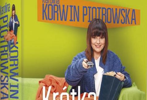 """Przegląd filmów Karoliny Korwin Piotrowskiej i jej """"Krótka książka o miłości"""""""