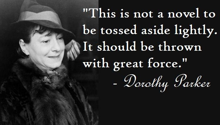 Dorothy Dandridge Famous Quotes: Dorothy Parker Quotes. QuotesGram
