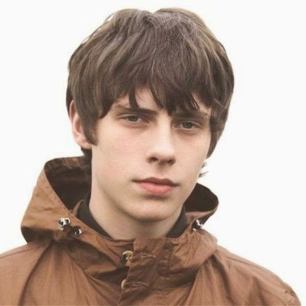 Jake Bugg - Discography Cover