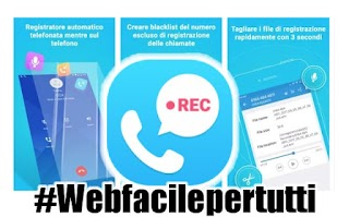Registratore Di Chiamate Automatico | Applicazione per registrare le telefonate su Android