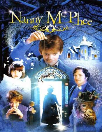 Nanny McPhee 2005 Hindi Dual Audio 140MB BluRay HEVC Mobile ESubs