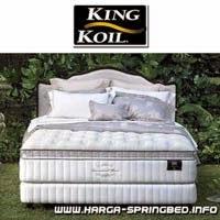king koil international classic