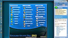 English Study Pro 2012 - Học tiếng anh hiệu quả