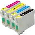Top 5 Online Inkjet Cartridges