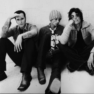 Na Minha Playlist #153: Stone Temple Pilots - Interstate Love Song