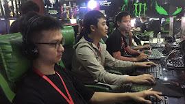 AoE Việt Trung Online mùa II: Thất bại đầy đáng tiếc trước Đổ Thánh, No.1 chính thức dừng chân...