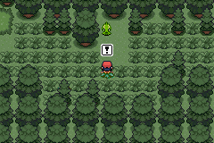 pokemon ruby destiny reign of legends remake screenshot 6