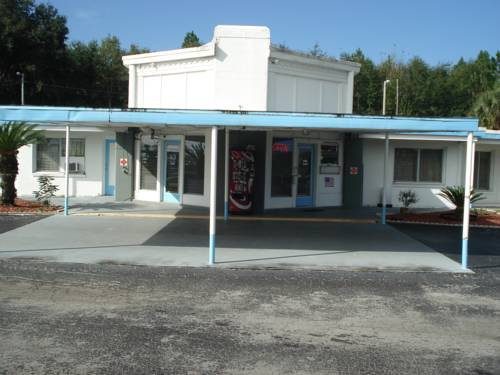 Royal Inn Motel Perry Fl