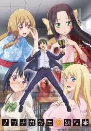 rekomendasi anime ecchi 2019