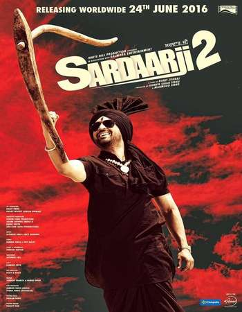 Sardaarji 2 2016 Full Punjabi Movie Download