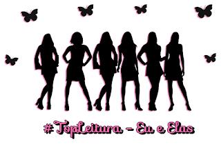 #TopLeitura #6 - A Garota Que Você Deixou Para Trás