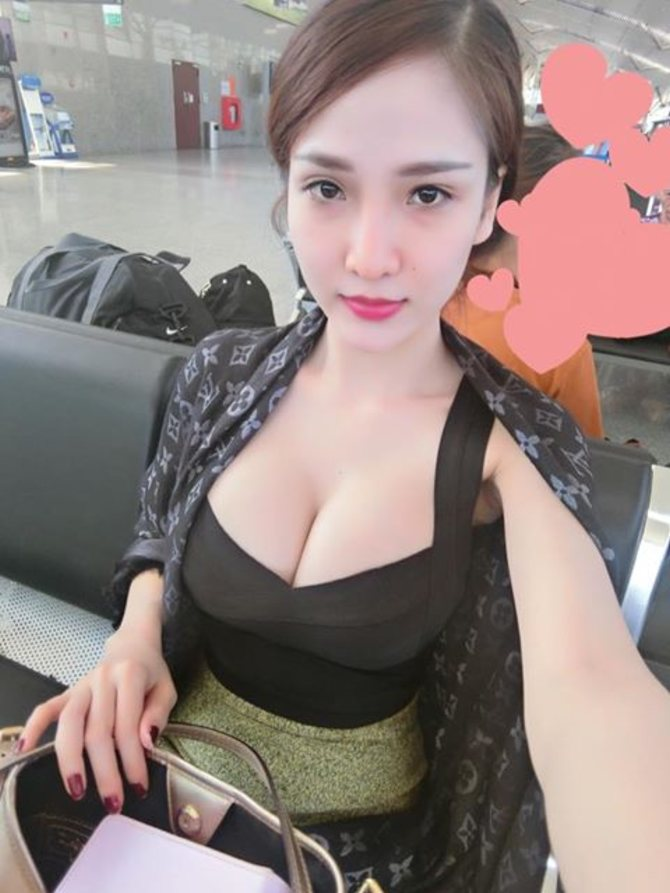 Hot girl Phương Oanh xinh đẹp 7