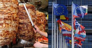 Ο γύρος κατοχυρώνεται ως ελληνικός στην Ευρωπαϊκή Ένωση