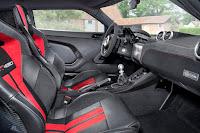 Lotus Evora GT430 (2017) Interior