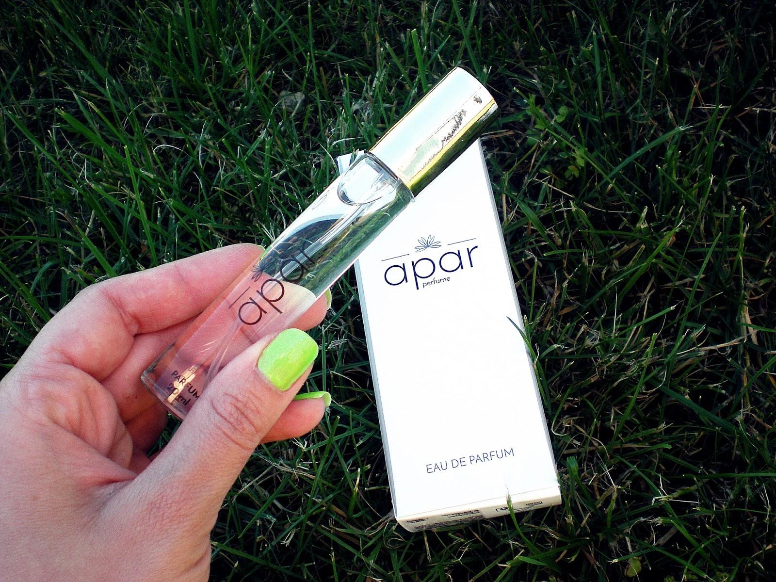 APAR_Perfume - odpowiedniki orygnalnych perfum