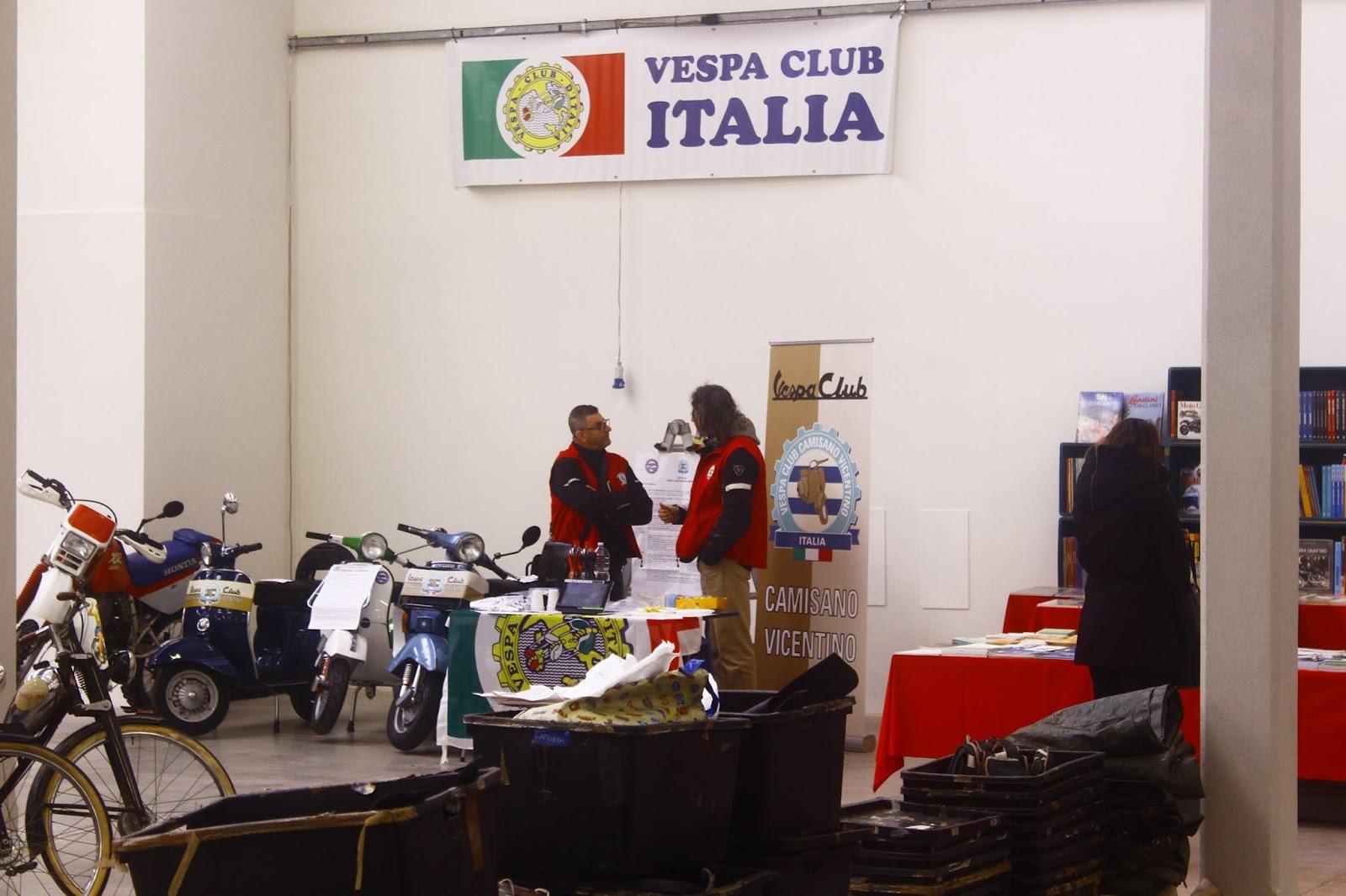 Vespa club camisano vicentino a s d for Vespa club volta mantovana