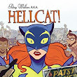 #ComicsWednesday: Patsy Walker, A.K.A Hellcat! by Kate Leth, Brittney Williams, & Megan Wilson