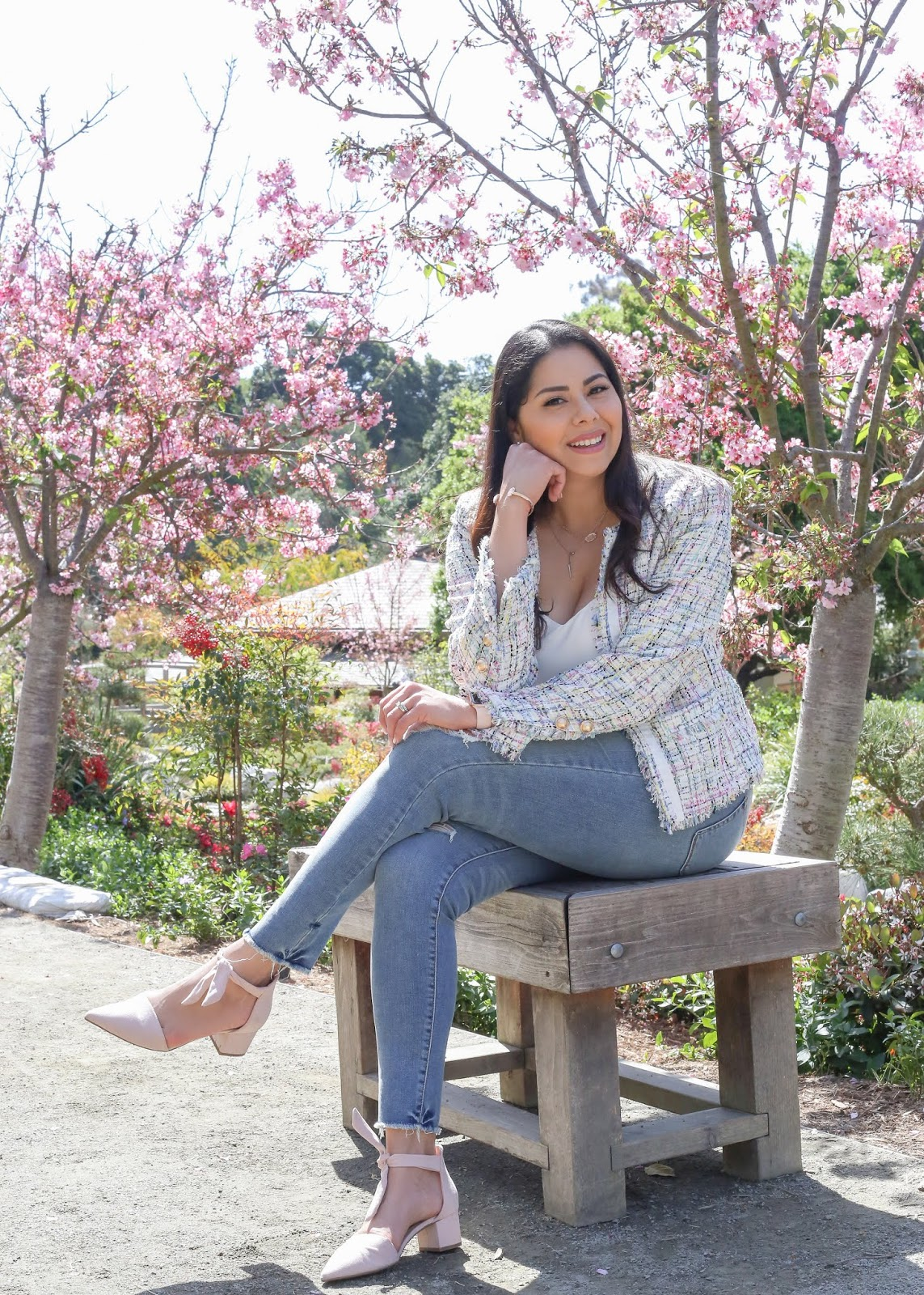 853d81786b2 Last minute Easter Outfit Ideas