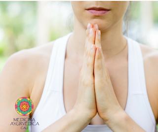 ayurveda meditacion