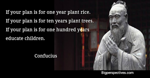 20 Famous Quotes by Chinese philosopher Confucius - Big ...