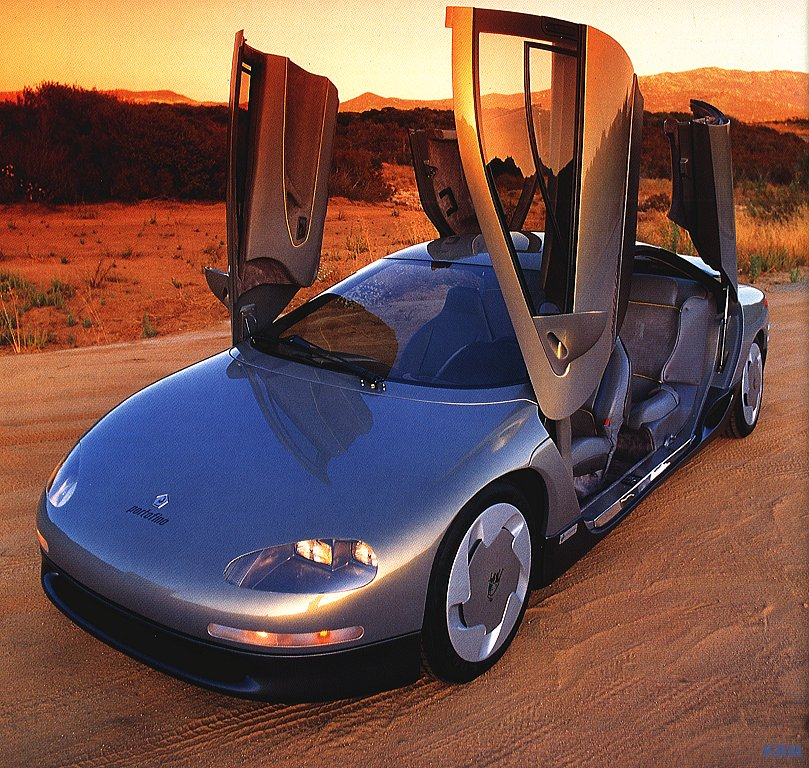 Portofino Car
