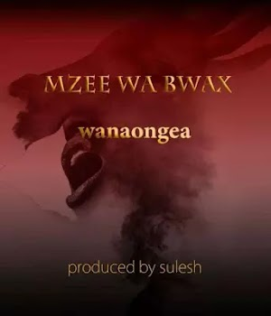 Download Audio | Mzee wa Bwax - Wanaongea