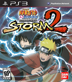 Download Game Naruto Ultimate Ninja Storm 2 - NEW LIST ...