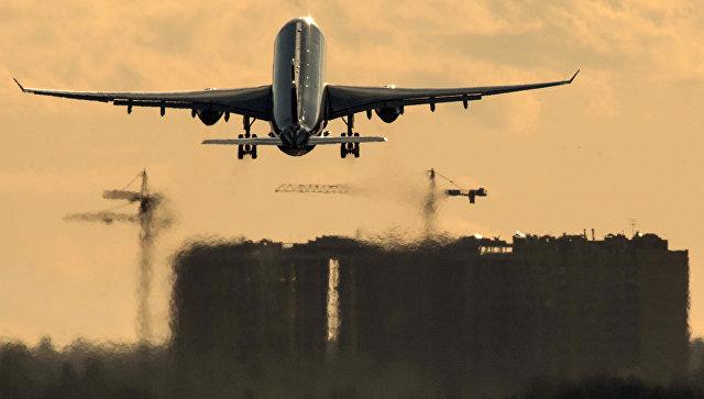 """Агентство Brand Finance назвало """"Аэрофлот"""" самой мощной авиакомпанией мира"""