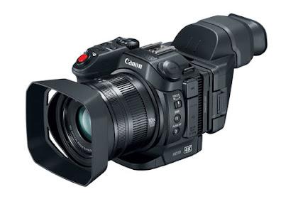 Canon XC15 Drier Download Windows, Mac