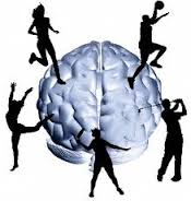 cara senam otak