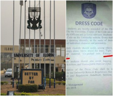 unilo - Unilorin Bans Female Students From Using Hair Attachment