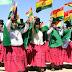 Once años de revolución indígena y popular