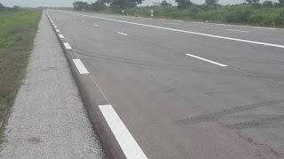autopista Brazza-punta negra, El Cubano